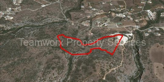 Plot For Sale In Neo Chorio, Paphos