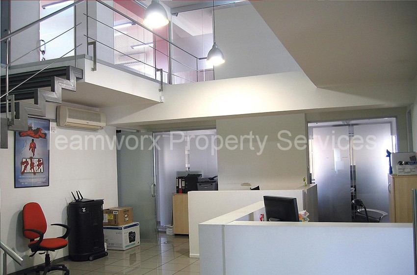 Office For Rent In Makedonitissa, Nicosia
