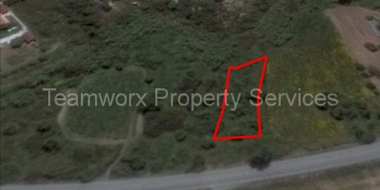 Field For Sale In Monagrouli, Limassol