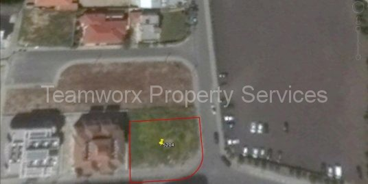 Plot For Sale In Engomi, Nicosia