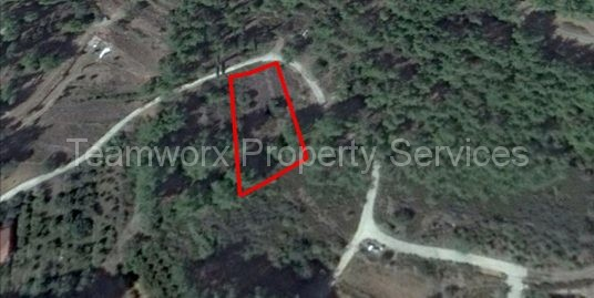 Plot For Sale In Moniatis, Limassol