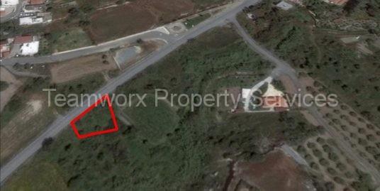 Field For Sale In Monagrouli, Limassol