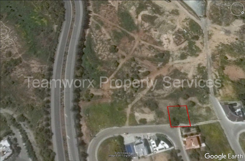 Plot For Sale In Archangelos-Anthoupoli, Nicosia
