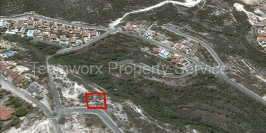 Plot For Sale In Tala, Paphos