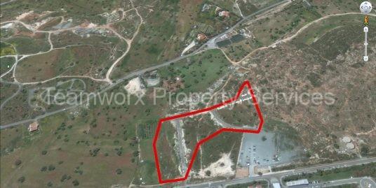 Field For Sale In Kato Polemidia, Limassol
