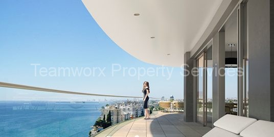 4 Bedroom Apartmet For Sale In Limassol