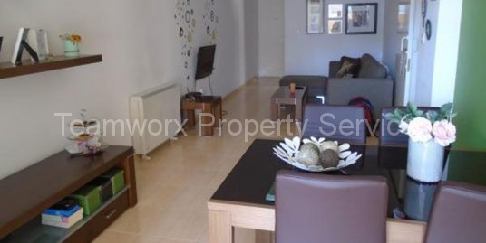 2 Bedroom Apartment For Sale In Aglantzia, Nicosia