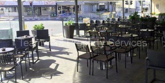 Shop For Sale In Gemasogia, Limassol