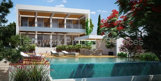 3 Bedroom Villa For Sale In Ayios Athanasios, Limassol