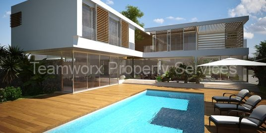 5 Bedroom Villa For Sale In Kalogiri, Limassol