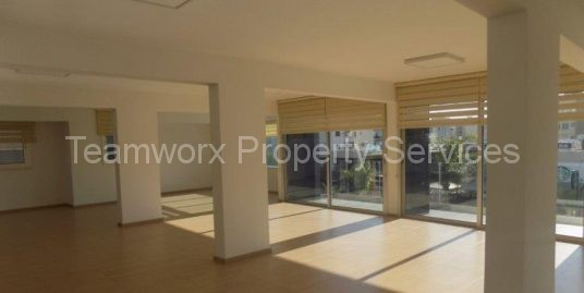 Offices For Rent In City Center Limassol