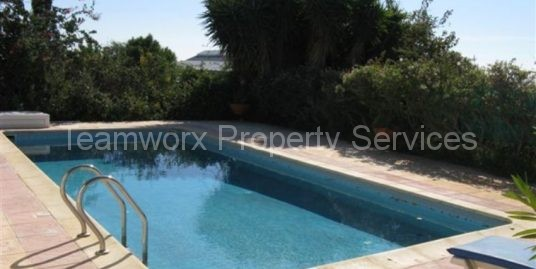 2 Bedroom Bungalow For Sale In Anavargos, Paphos