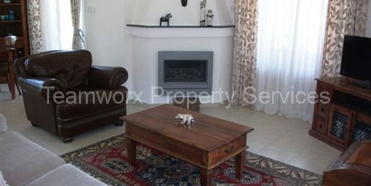 2 Bedroom Bungalow For Sale In Akoursos, Paphos