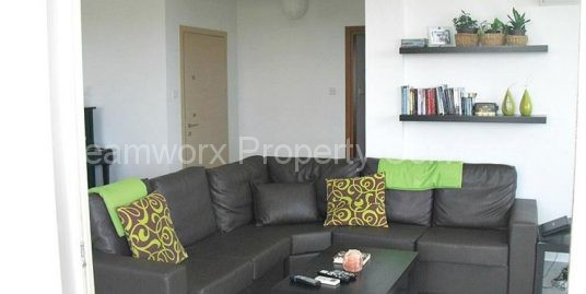 2 Bedroom Apartment For Sale In Central City, Larnaca