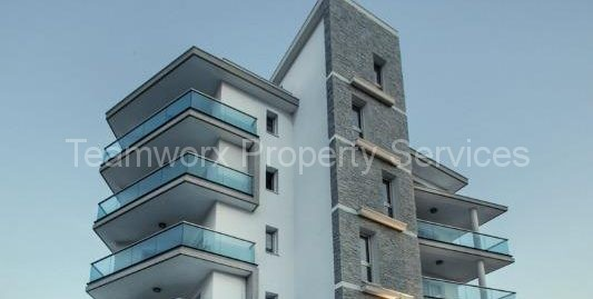 3 Bedroom Apartment For Sale In Larnaca