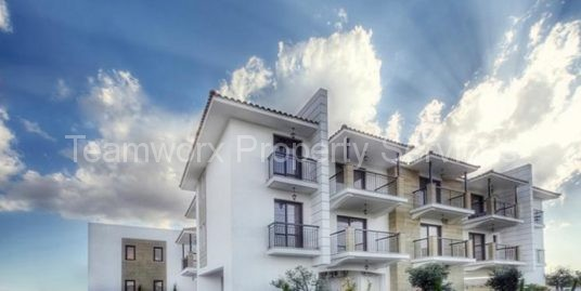 2 Bedroom Apartment In Tersefanou, Larnaca