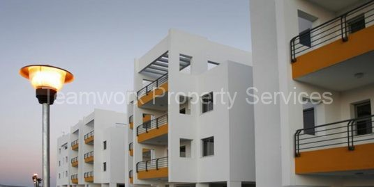 2 Bedroom Apartment For Sale In Livadia, Larnaca