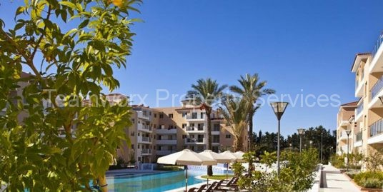 2 Bedroom Apartment For Sale In Kato Paphos