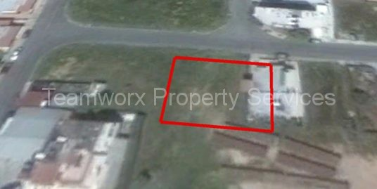 Plot For Sale In Zakaki, Limassol