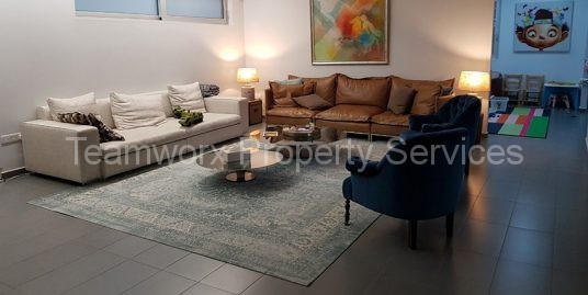 4 Bedroom House For Rent In Ayios Dometios