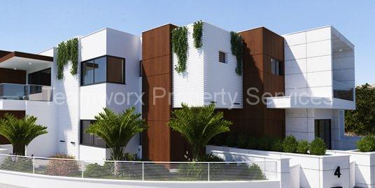 3 Bedroom Maisonette For Sale In Limassol