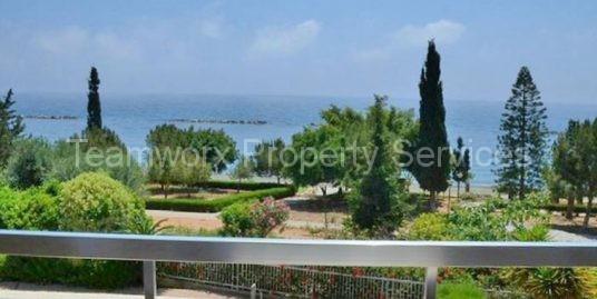 4 Bedroom Apartment In Limassol
