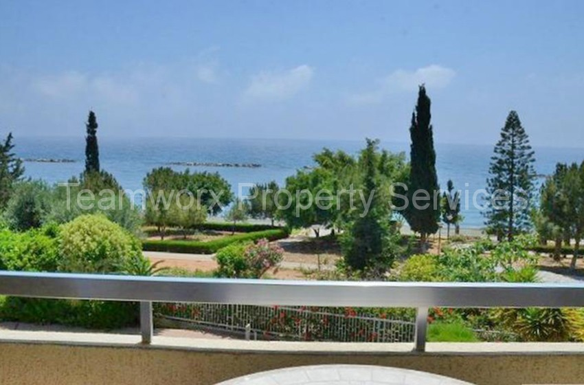 4 Bedroom Apartment In Limassol