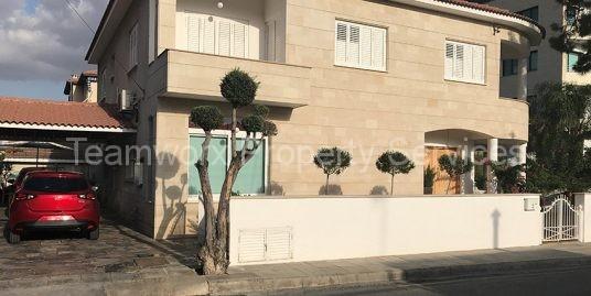 3 Bedroom House For Rent In Dasoupoli, Nicosia