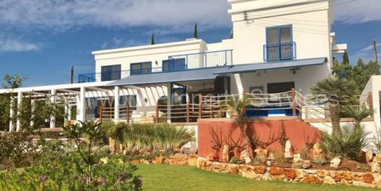 5 Bedroom Villa For Sale In Armenochori, Limassol