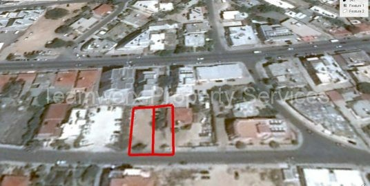 Plot For Sale In City Center, Paphos