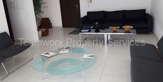 1 Bedroom Apartment For Sale In Engomi, Nicosia