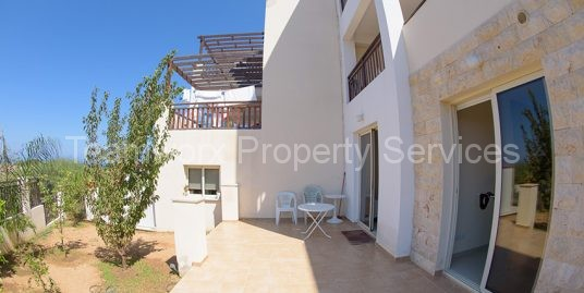 2 Bedroon Apartment In Kapparis, Famagusta
