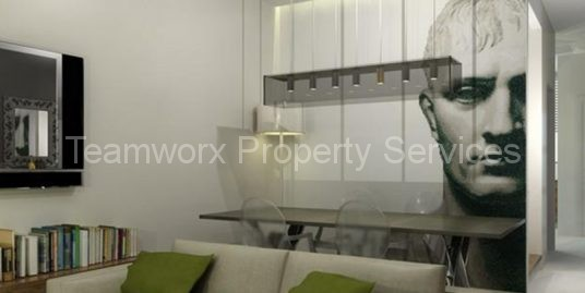 2 Bedroom Townhouse In Limassol