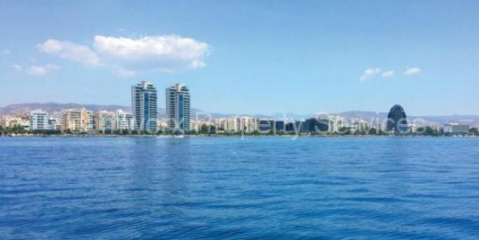 3 Bedrom Luxury Apartment For Sale In Limassol