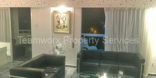 3 Bedroom Penthouse For Sale In Limassol