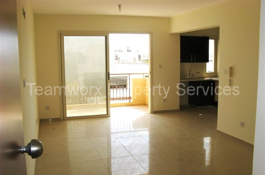 1 Bedroom Apartment For Sale In Pano Paphos