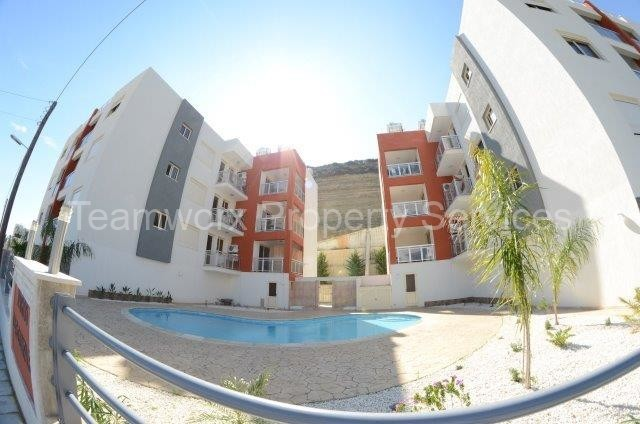 2 Bedroom Apartment for Sale (Penthouse)