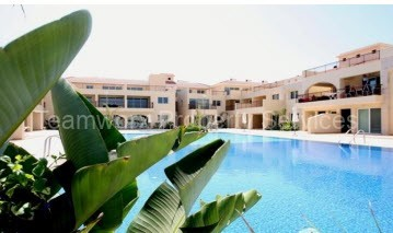 2 Bedroom Flat for Sale in Protaras Area