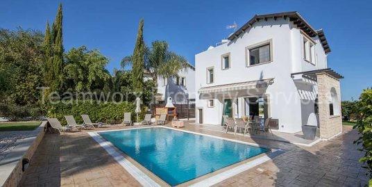 Three bedrooms Fantastic villa in Protaras