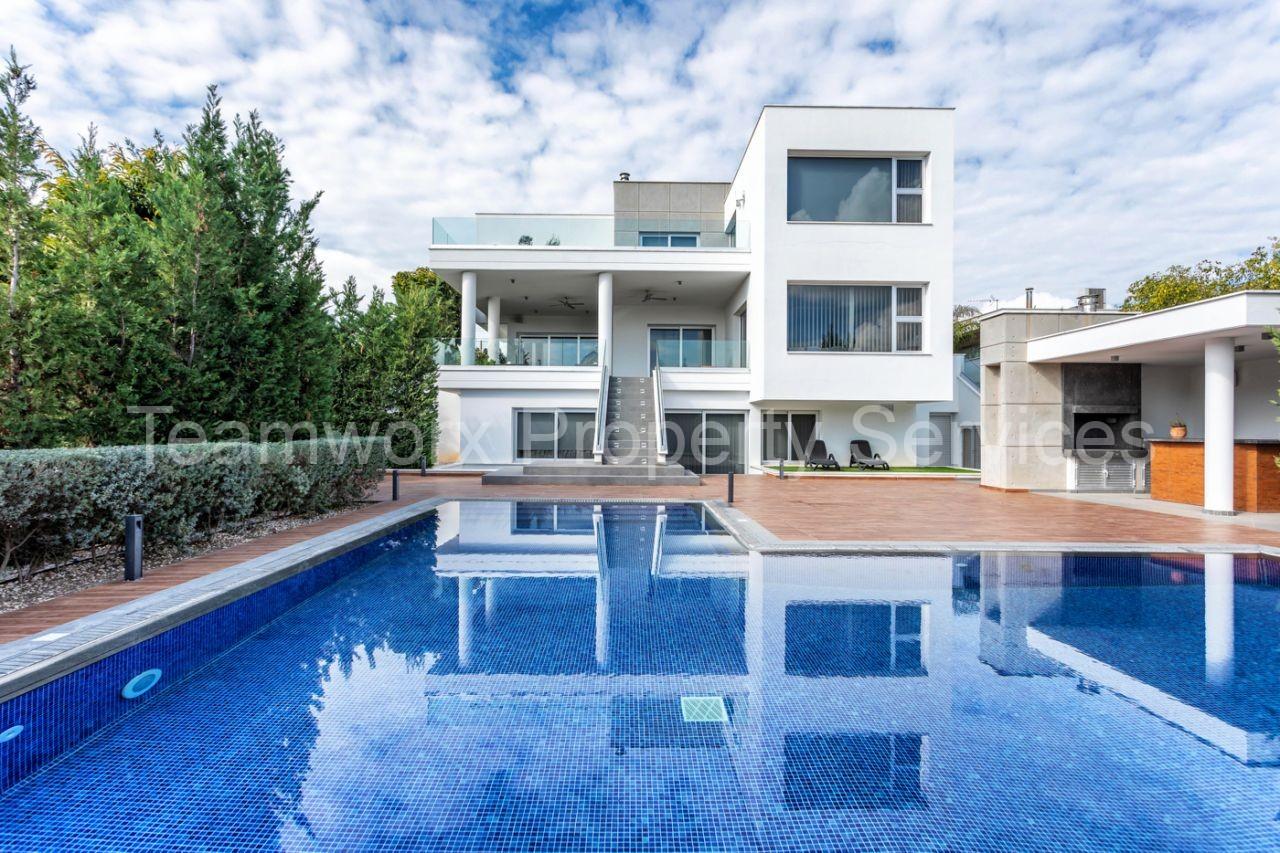 5 Bedroom Villa in Limassol most prestigious residential locations