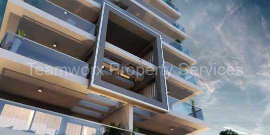 Brand New Building For Sale in Larnaka two/three bedroom