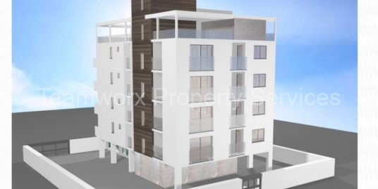 Residential Building for Sale in Limassol / Neapolis
