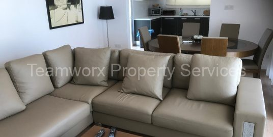 3 Bedroom Penthouse for Sale in Papas Area in Limassol
