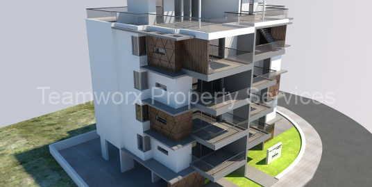 Residential Building For Sale in Larnaca