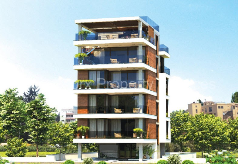 Residencial building for Sale in Limassol
