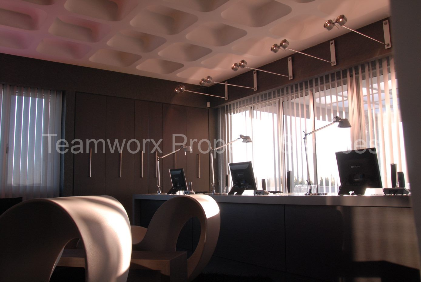 Luxury Office for Rent in Nicosia