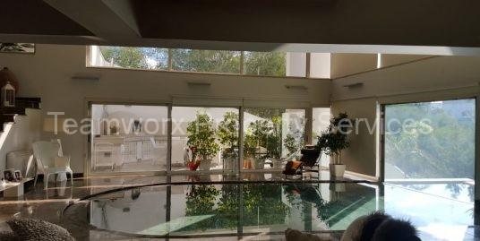 5 Bedroom House for Rent in Nicosia Engomi Area