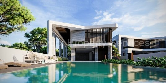 2 and 3 Bedroom Villas for Sale in Aiya Napa