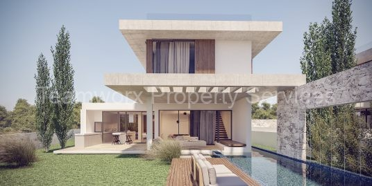 3 Bedroom Villa For Sale in Protaras
