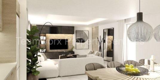 2 Bedroom Apartments for Sale in Larnaca